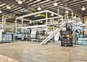 Integra Adds In-House Capabilities with Extrusion Laminating/Coating Line