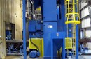 Wheelabrator Upblast Machines Increase Production at Flowline Alaska