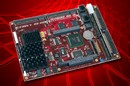 Single Board Computer features fanless design.