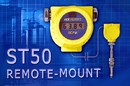 Thermal Mass Flow Meter suits hazardous areas.
