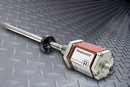 MTS Sensors' Linear Position Sensors Provide Precise Feedback In Hydraulic Levelers