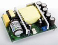 AC/DC Power Supplies suit medical applications.