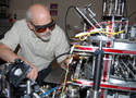 Cold Atoms could replace hot Gallium in focused ion beams.