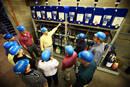 Lubrication Training Program addresses machine health.