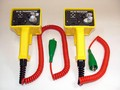 Cable Identifier tests both underground and overhead cables.