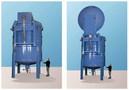 VPI Tank has 10 ft inner diameter and working depth.