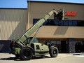 JLG Industries Builds 1000th Millennia Military Vehicle