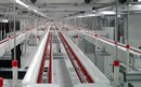 Bosch Rexroth and Middlesex Plan Cooperation on Cleanroom Conveyor Systems