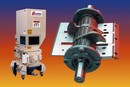SRS New, Exclusive Supplier for Nissui S-Cutter Granulator Parts and Service