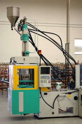 Types of Molding Machinery - A ThomasNet Buying Guide