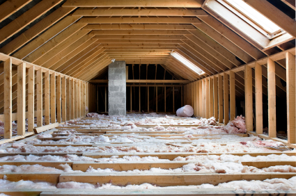 Different Types Of Insulation
