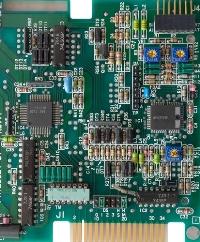 Printed Circuit Board Prototype Fabrication Considerations