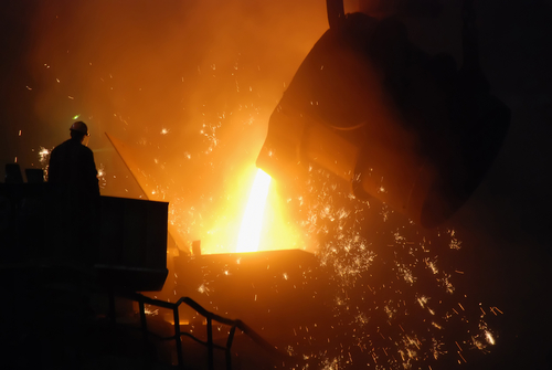 The Basic Raw Materials Involved With Metal Fabrication