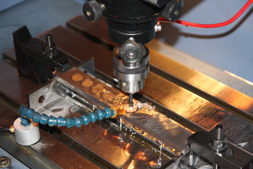 10 Tips for Growing Your CNC Machining Business
