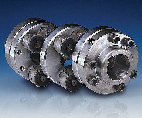 Shaft Couplings Types - #GolfClub