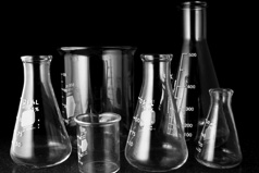 Laboratory Glassware Types Of Laboratory Flasks