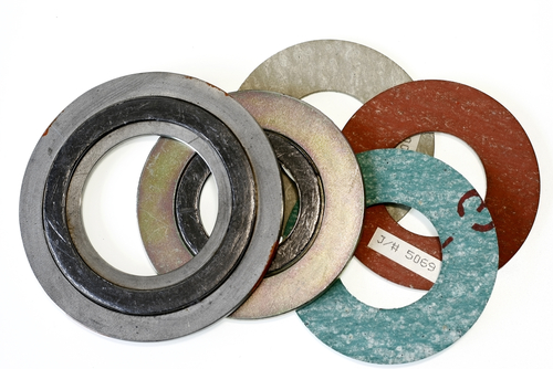 Flat Ring Gasket Materials