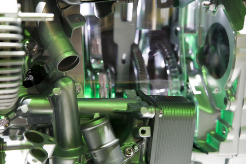 Hydroforming In The Auto Industry