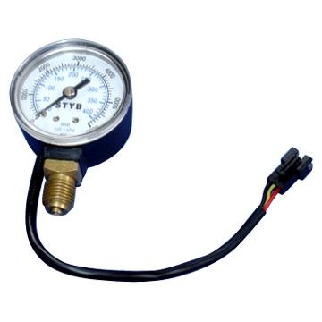 Common Types Of Pressure Sensors