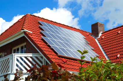 Living Off The Grid Alternative Power Sources