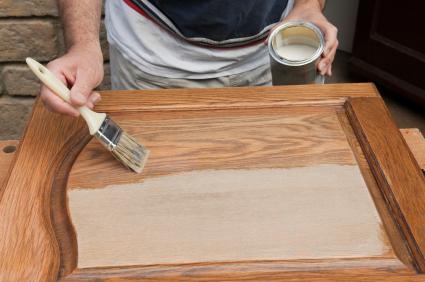 Diy Wood Restoration Using Varnish