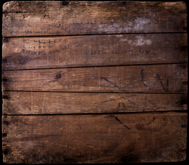Image Of Old Wooden Planks