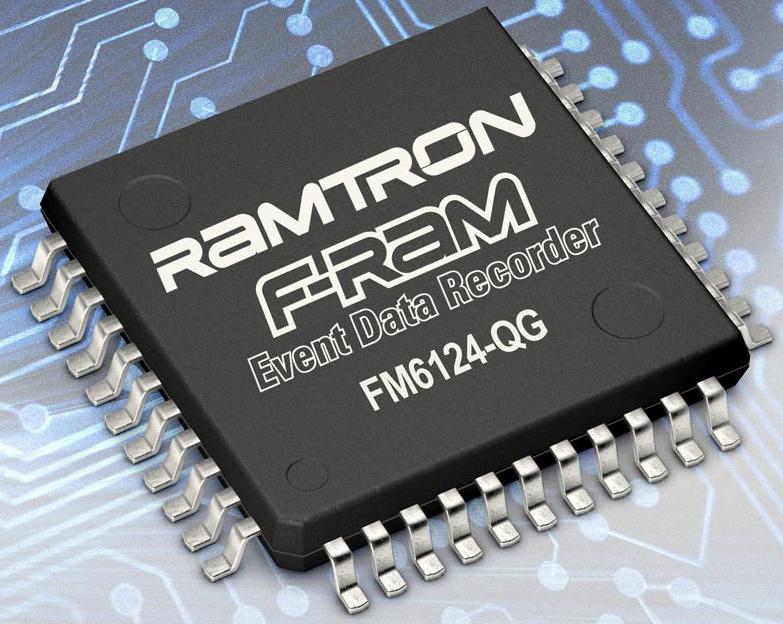 Ferroelectric Random Access Memory