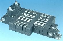 Bus Modules are designed to control solenoid valves.