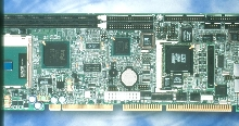 Single Board Computer supports Intel chipset.
