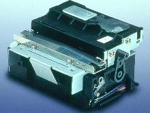 Print Mechanisms feature lever activated design.