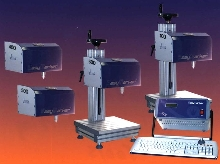Peen Marking Machines meet varying production requirements.