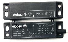 Safety Sensor has tamper-resistant design.