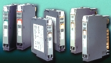 I/O Modules provide industrial control.