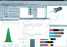 SPC Software provides quality assurance.