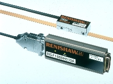 Linear Encoder works with fiber optic splicing machines.