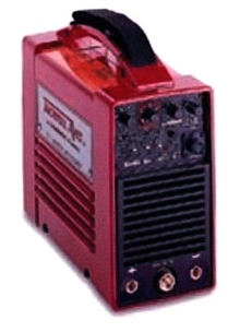 Portable DC Inverter offers constant-current output.