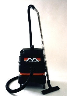 Wet/Dry Vacuums are CSA listed for industrial applications.