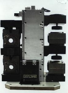 Hydraulic Fixtures maximize capability of HMCs.
