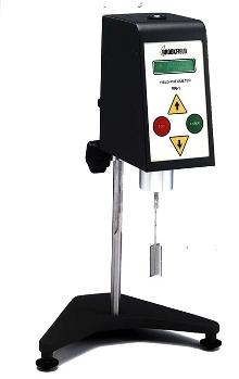 Rheometer is alternative to laboratory models.