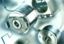 Multi-Turn Rotary Encoder features 36-bit resolution.
