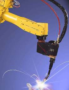 Welding System is suitable for use by metal fabricators.