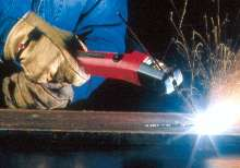 Gouging Torches suit metal removal applications.