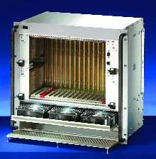 CompactPCI Telecom System is compliant with PICMG 2.16.