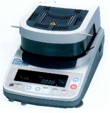 Moisture Analyzers provide 3 modes of operation.