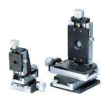 Mounting and Positioning Equipment provide metric options.