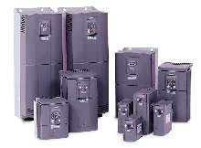 AC and DC Drives are offered in various styles.