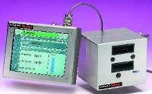 Thermal Transfer Overprinter has Ethernet capabilities.