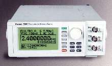Universal Counter offers frequency measurements to 2.4 GHz.