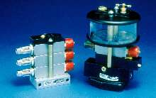 Injection Lubricators feature positive displacement design.