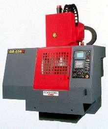 EDM Drilling Machine provides precision in graphite milling.